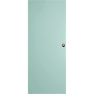 Hume Doors & Timber 2040 x 920 x 35mm Duracote Solicore Flush Panel Door