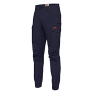 Hard Yakka 3056 Stretch Ripstop Cargo Pant With Cuff - 97R