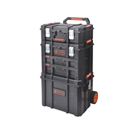 Tactix Modular Portable Technician Case