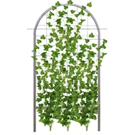 Whites 191 x 97cm Grip And Grow Decorative Arch Plant Trainer