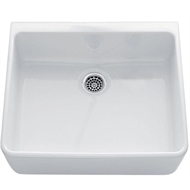 Abey 595 x 500mm Chambord Clotaire Sink