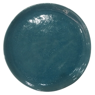 Northcote Pottery Sky Blue Primo Round Saucer - 300mm