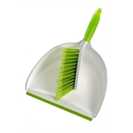 Sabco Lifestyle Dustpan And Brush Set