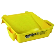 Uni-Pro 230mm Paint Tray With Brush Holders