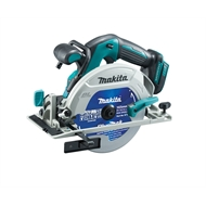 Makita 18V 165mm Brushless Circular Saw - Skin Only