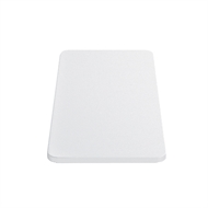 Blanco Plastic Cutting Board NAYA, SONA and LEXA Sinks