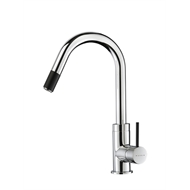 Methven WELS 4 Star 7.5L/min Gooseneck Pull Out Sink Mixer