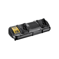 DeWALT 18 - 54V Flexvolt Dual Port Charger