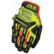 Mechanix Wear Multi-Viz Gloves  - Medium