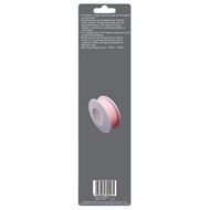 Kinetic Heavy Duty Thread Seal Tape - 5 Pack