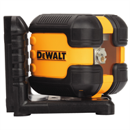 DEWALT® Red Cross Line Laser Level