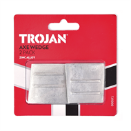 Trojan Axe Wedge - 2 Pack