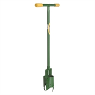 Cyclone 100mm Post Hole Digger Earth Auger