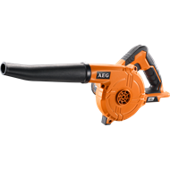 AEG 18V Compact Worksite Blower - Skin Only