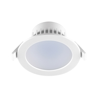 Deta 11W Daylight Flush Lens LED Downlight