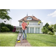 Karcher T350 T-Racer High Pressure Patio Cleaner