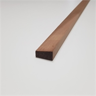 Cedar Sales 30 x 17mm 3.0m Cedar Moulding Storm Mould