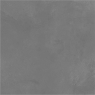 Johnson Tiles 600 x 600mm Grey Cemento Matt Porcelain Floor Tile - 3 Pack