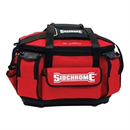 Sidchrome Round Top Tool Bag