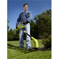 Ryobi One+ 18V 305mm Cut Cordless Line Trimmer - Skin Only