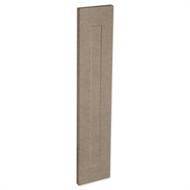 Kaboodle 150mm Raw Board Alpine Cabinet Door