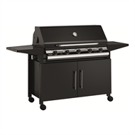 BeefEater 5 Burner Hooded Discovery BBQ