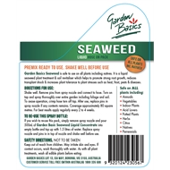 Garden Basics 2L Hose On Seaweed