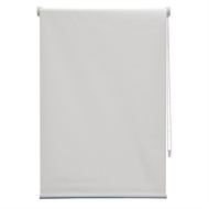Pillar 60 x 240cm Elegance Indoor Roller Blind - Dulux Natural White