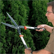 GARDENA Premium Gear Hedge Clippers