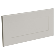 Kaboodle 600mm Alpine 1 Drawer Panel - Cremasala