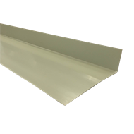 Brutus 150 x 50mm x 3m Jazz Building Moulding Flashing