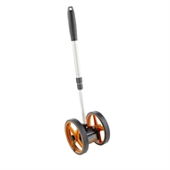 Craftright Lightweight Measuring Wheel With Bag
