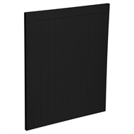 Kaboodle 600mm Black Olive Country Cabinet Door