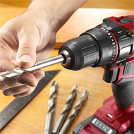Ozito Power X Change 18V Drill Driver - Skin Only