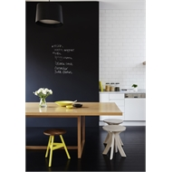 Dulux 500ml Design Black Chalkboard Paint