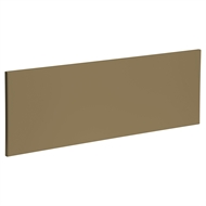 Kaboodle 800mm Golden Treacle Modern Slimline Door