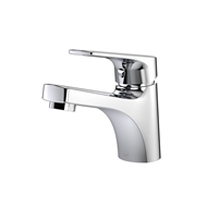Dorf WELS 6 Star 4.5L/min Chrome Kip Basin Mixer