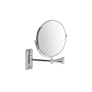 Mondella Chrome Cadenza Amplify Mirror