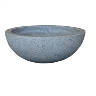 Northcote Pottery 28 x 13cm Grey PrecinctLITE Omni Bowl