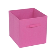 Flexi Storage 265 x 265 x 280mm Clever Cube Insert - Pink