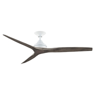 Mustang Ceiling Fan - Weathered