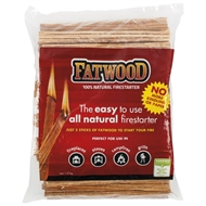 Fatwood All Natural Fire Ignition Firelighter