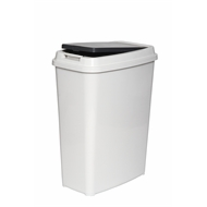 Willow 30L Touch Top Rubbish Bin