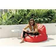 Mojo Red MyChair Outdoor Cushion