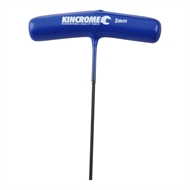 Kincrome T- Handle Hex Key 2mm  Metric