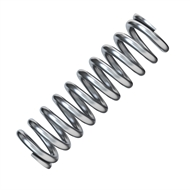 Century Spring Corp 4.0 x 25.4mm Compression Spring - 3 Pack