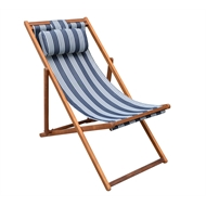 Marquee Timber Deck Chair