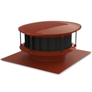 CSR Edmonds Odyssey HR2100 400mm Headland Hybrid Roof Mounted Home Ventilator