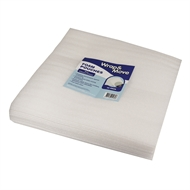 Wrap & Move 375 x 375mm Packaging Foam Pouches - 20 Pack