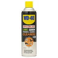 WD-40 Specialist Lawn & Garden 400g Powerful Foaming Cleaner